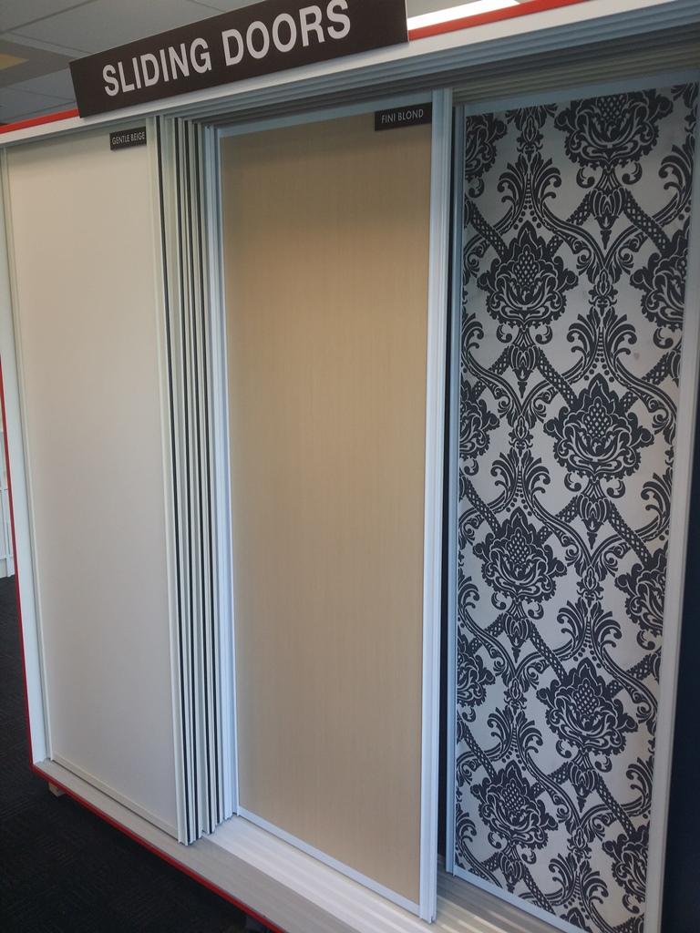 GALLERY & Sliding Wardrobe Doors | | Wardrobe World - get organised for life