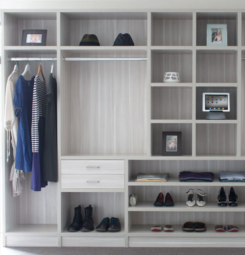 Wardrobe World | Get organised for life