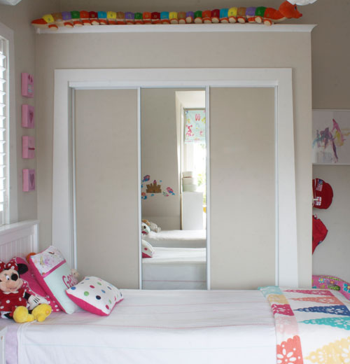 GALLERY & Sliding Wardrobe Doors | | Wardrobe World - get organised for life