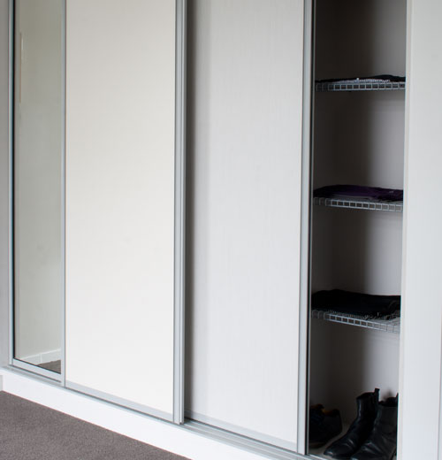 Sliding Wardrobe Doors Wardrobe World Get Organised For Life