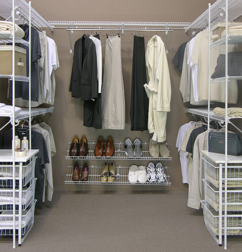 home garage shop ideas - Wardrobe World